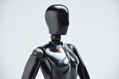 Artevetrina Mannequin Figurine, Italy, 1970