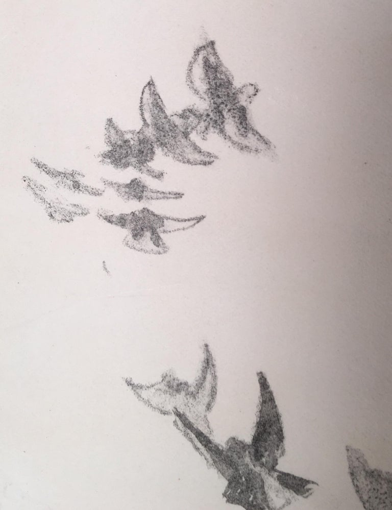 Circling Doves For Sale 3
