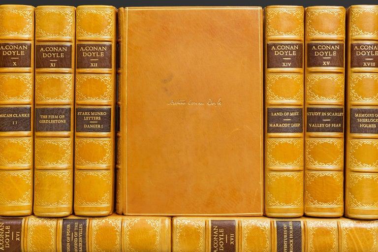 Arthur C. Doyle, Complete Works For Sale 1