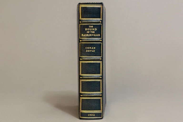 Arthur C. Doyle, The Hound of The Baskervilles In Good Condition In New York, NY