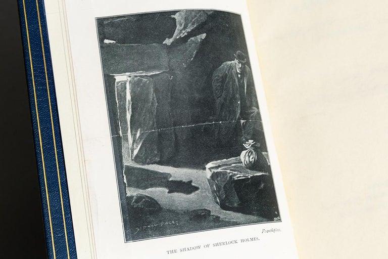 Arthur C. Doyle, The Hound of The Baskervilles 1