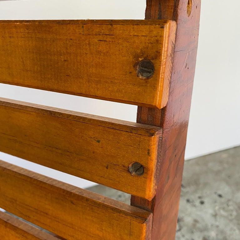 Arthur Collani Tilt-Back Chair For Sale 6