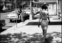 Wendy Whitelaw on Park Ave. NYC