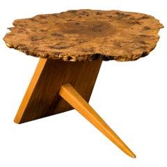 Arthur Espenet Carpenter Side Table
