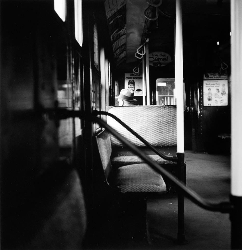 Myrtle Avenue El (Passenger)