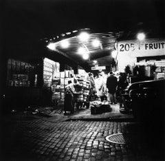 Washington Market, 205
