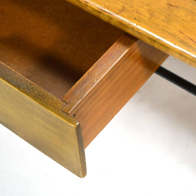 Arthur Umanoff Coffee Table or Bench For Sale 1