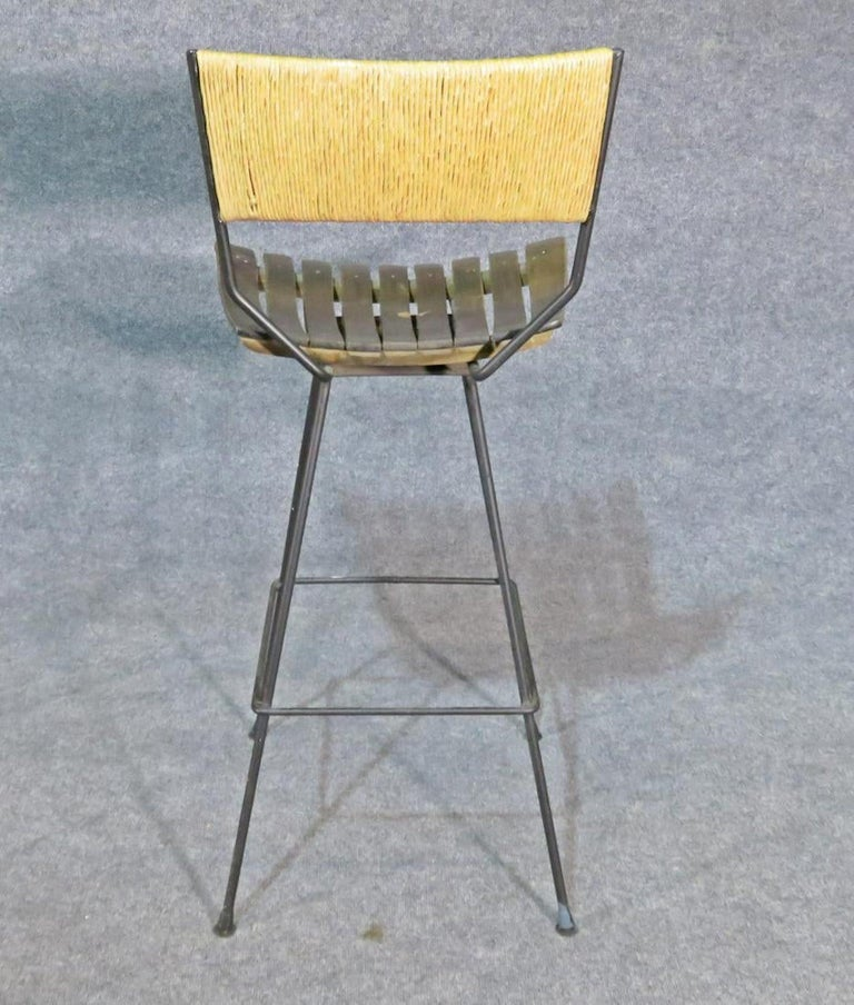 Arthur Umanoff Stools For Sale 1