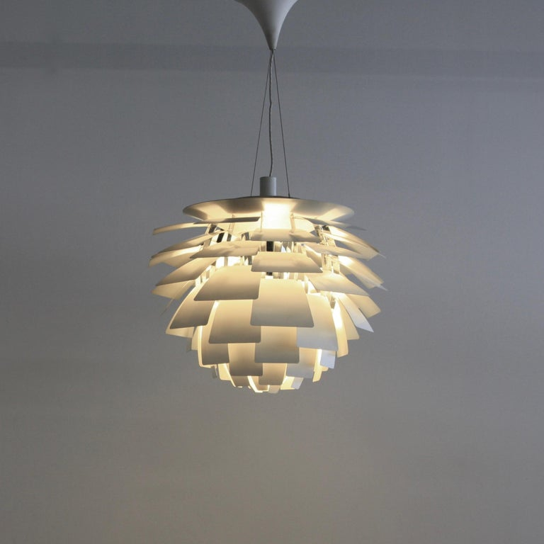 20th Century Artichoke Pendant Lamp by Poul Henningsen For Sale