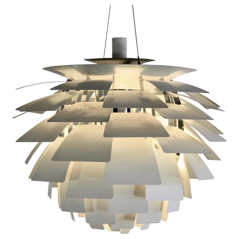 Artichoke Pendant Lamp by Poul Henningsen For Sale
