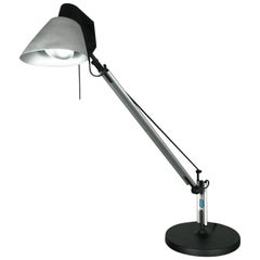 Articulating Architectural Desk Lamp by Barbaglia & Colombo for Italiana Luce