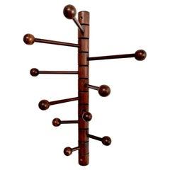 Articulating Coat Rack by Merit, Los Angeles