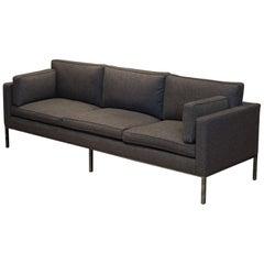 Artifort 905-3 Seat Comfort Sofa in Divina Melange Wool Frabric-Like New