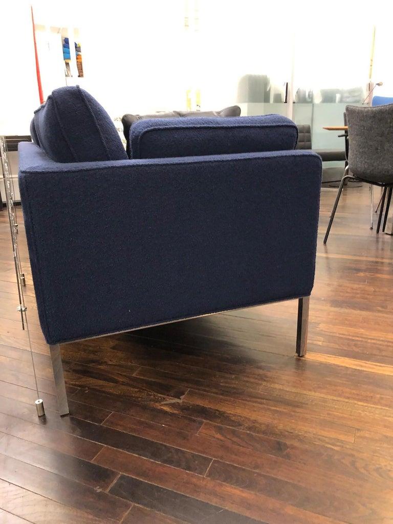 Modern Artifort Blue 905 Comfort Sofa For Sale