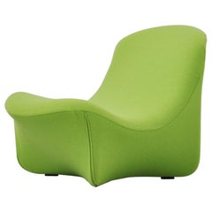 Artifort Design Group 593 Lounge Chair, 1974