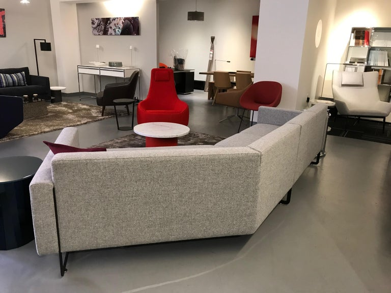 Dutch Artifort Mare Sectional Sofa