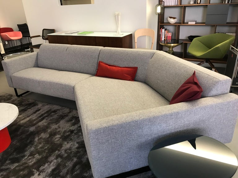 Artifort Mare Sectional Sofa In Excellent Condition In New York, NY