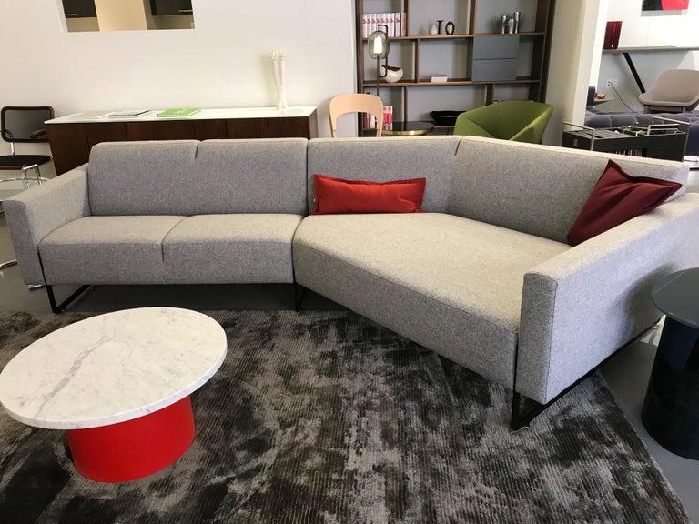 Contemporary Artifort Mare Sectional Sofa