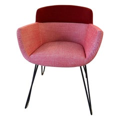 Artifort Mood Chair Designed by René Holten