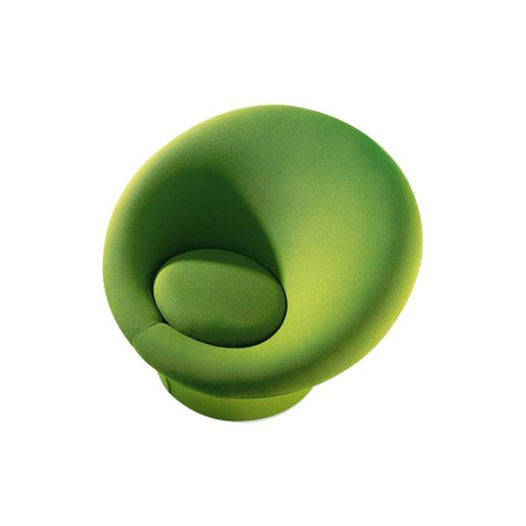 Artifort Mushroom Armchair F 560 by Pierre Paulin For Sale