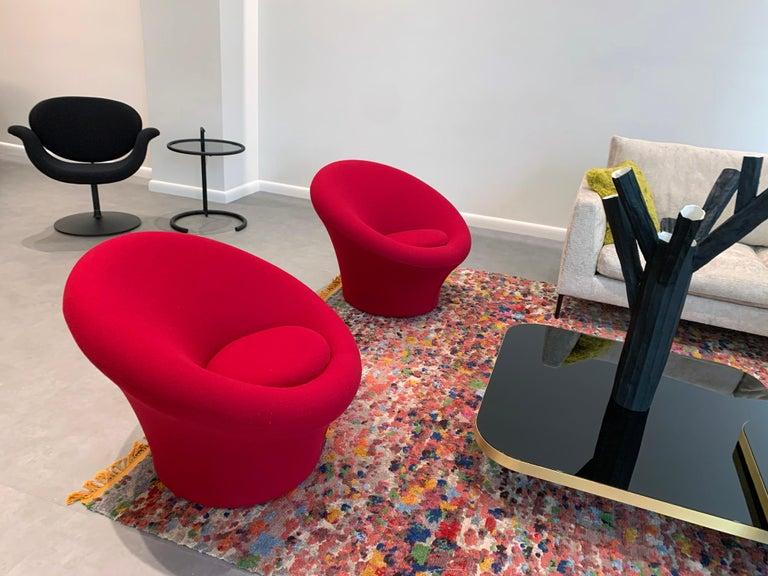 Artifort Mushroom Chair by Pierre Paulin For Sale 5