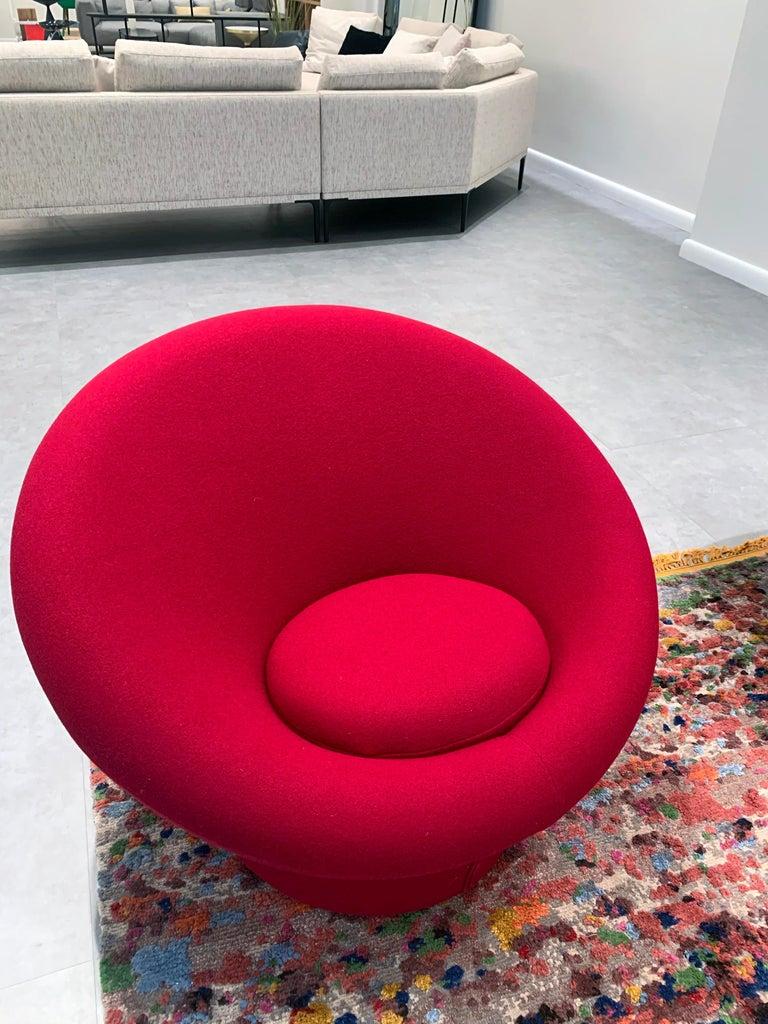 Modern Artifort Mushroom Chair by Pierre Paulin For Sale