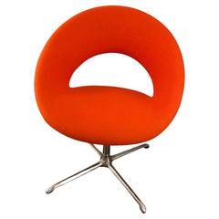 Artifort Nina Chair Designed by René Holten