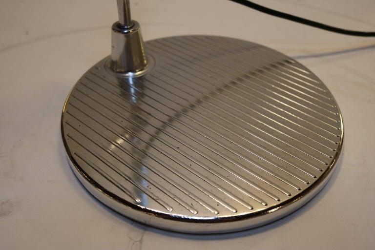 Italian Artimede Tolomeo Desk or Floor Lamp by Michele de Lucchi For Sale