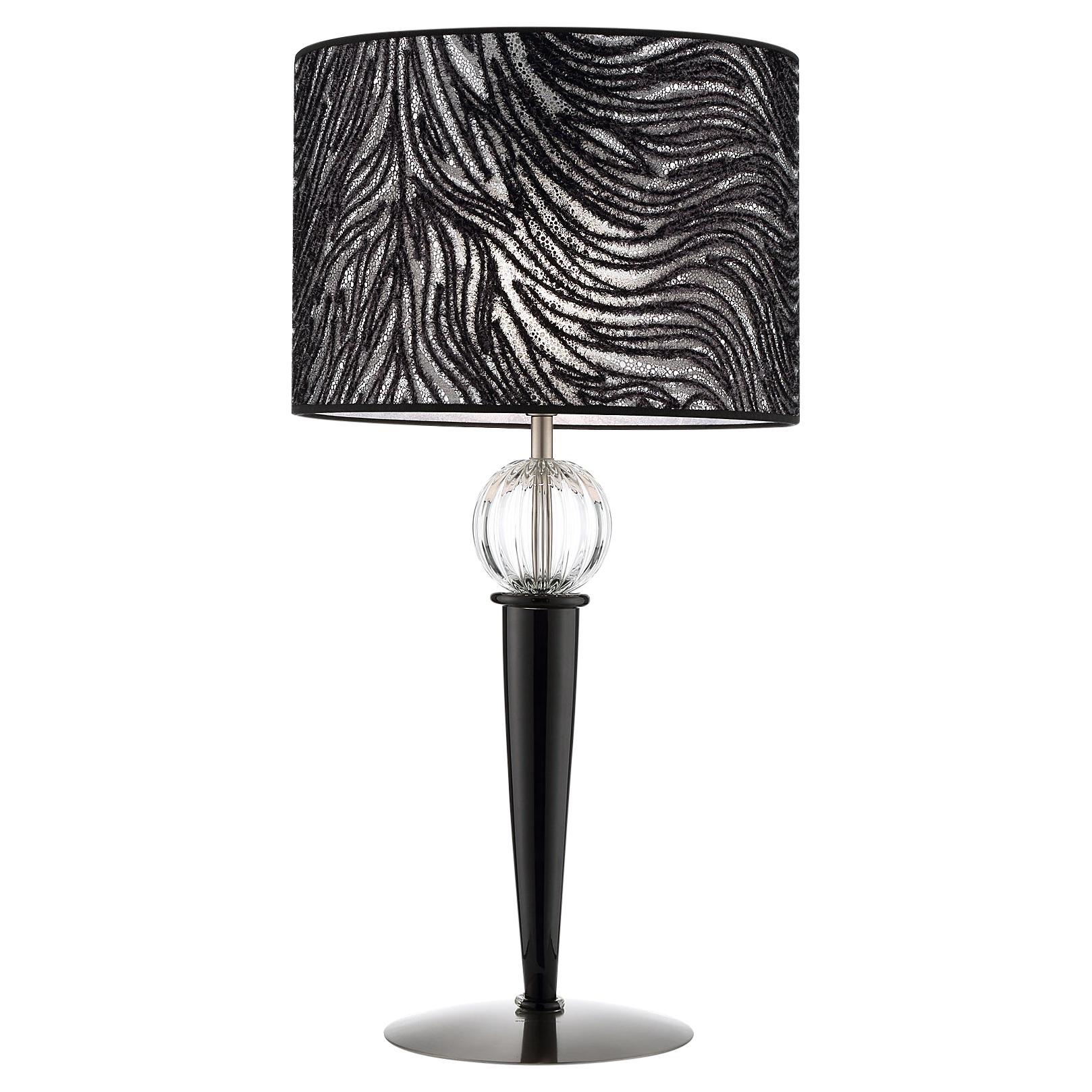 Artistic Handmade Table Lamp Tangeri, by La Murrina