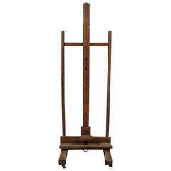 Artist's Easel from France, circa 1940
