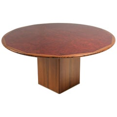 Artona 'Africa' Dining Table by Afra and Tobia Scarpa