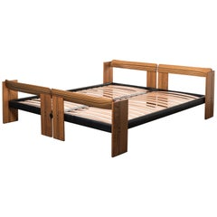 """Artona"" Serie Double Bed"
