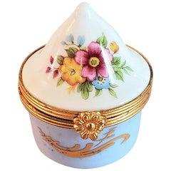 Artoria Limoges Ring Box