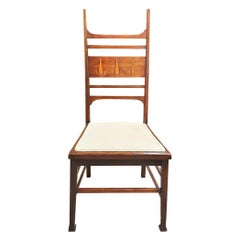 Arts & Crafts Movement Child's Chair