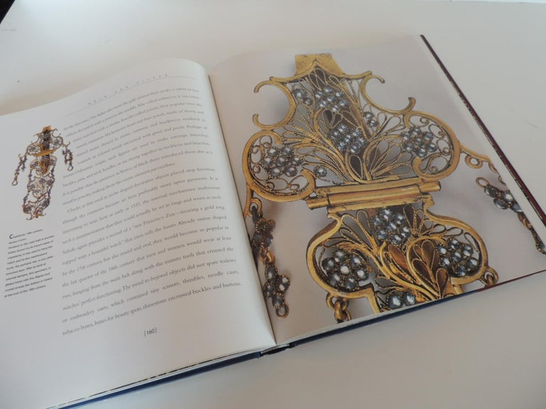 Machine-Made Arts & Craft in Venice Rare Hard-Cover Vintage Coffee Table Book For Sale
