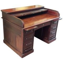 Arts & Crafts American Desk