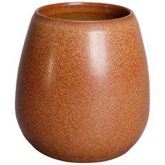 Arts & Crafts Marblehead Art Pottery Vase, circa 1910