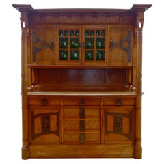 Arts & Crafts Sideboard, Early 20th Century