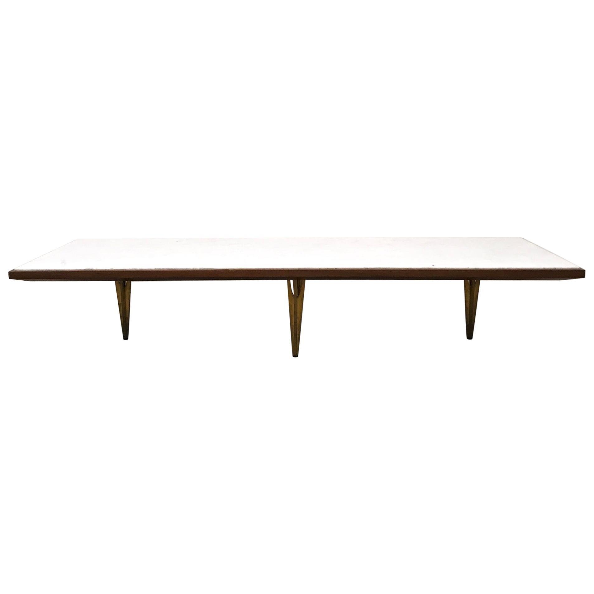 Arturo Pani Coffee Table