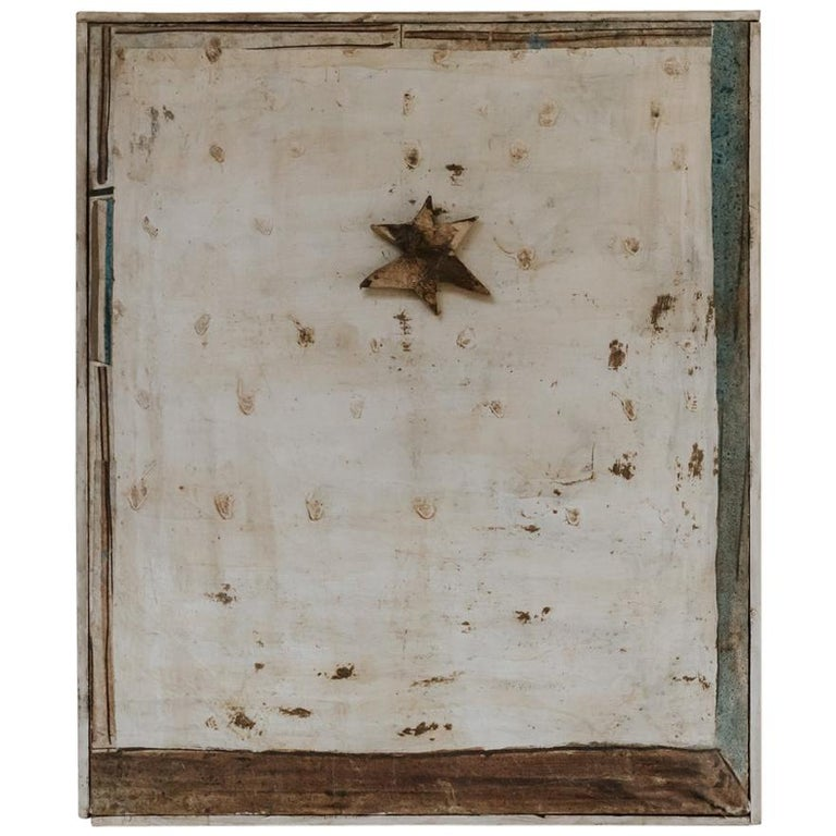 Artwork from Mirco Marchelli, Born in Italy in 1963 For Sale