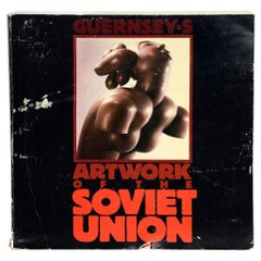 Artwork of the Soviet Union, Auction by Guernsey's, October 22-23, 1988
