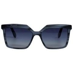 Aru Eyewear blue sunglasses