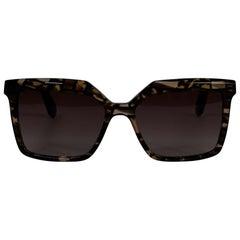 Aru Eyewear brown sunglasses