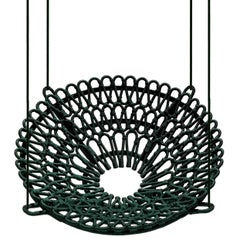 """""""Arupemba"""" Outdoor Lounge Chair or Swing"""
