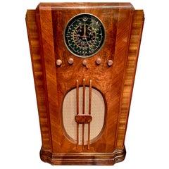 Arvin 1937 Rhythm King Restored Radio 1127 Bluetooth