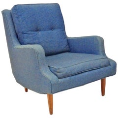 as Found Erno Fabry  Gentlemans Lounge or Reading Chair