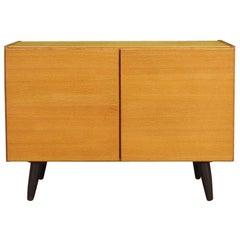 Ash Cabinet Retro 1960s Danish Design