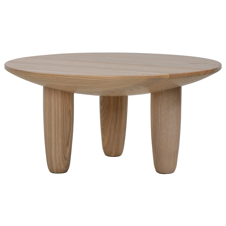 Ash Contemporary Coffee Table by FAINA