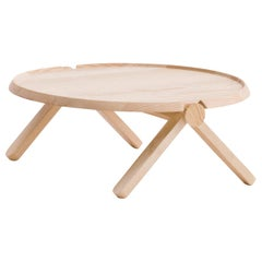 Ash Lilliput Coffee Table by Studioventotto