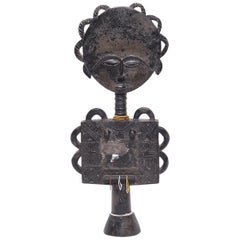 Ashanti Acua'ba Fertility Doll